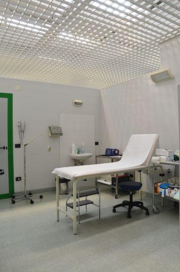 Ambulatorio OTI