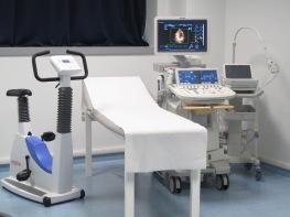 Ambulatorio Cardiologia